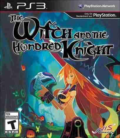 Descargar The Witch And The Hundred Knight [MULTI][Region Free][FW 4.4x][DUPLEX] por Torrent